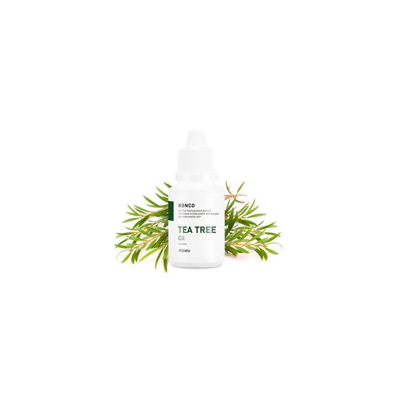 A'PIEU Nonco Tea Tree Oil